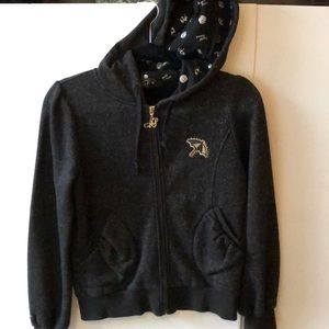 Arnold Palmer Hooded Jacket